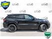 2020 Jeep Grand Cherokee Laredo (Stk: 35283AU) in Barrie - Image 4 of 27