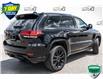 2020 Jeep Grand Cherokee Laredo (Stk: 35283AU) in Barrie - Image 5 of 27