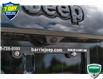 2020 Jeep Grand Cherokee Laredo (Stk: 35283AU) in Barrie - Image 7 of 27