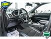 2020 Jeep Grand Cherokee Laredo (Stk: 35283AU) in Barrie - Image 10 of 27