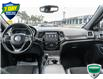 2020 Jeep Grand Cherokee Laredo (Stk: 35283AU) in Barrie - Image 13 of 27