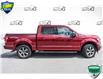2017 Ford F-150 XLT (Stk: 35285AU) in Barrie - Image 4 of 25