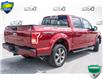 2017 Ford F-150 XLT (Stk: 35285AU) in Barrie - Image 5 of 25