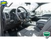 2017 Ford F-150 XLT (Stk: 35285AU) in Barrie - Image 9 of 25