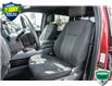 2017 Ford F-150 XLT (Stk: 35285AU) in Barrie - Image 10 of 25