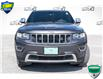 2016 Jeep Grand Cherokee Limited (Stk: 34115AUX) in Barrie - Image 3 of 27