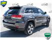 2016 Jeep Grand Cherokee Limited (Stk: 34115AUX) in Barrie - Image 5 of 27