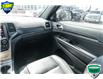 2016 Jeep Grand Cherokee Limited (Stk: 34115AUX) in Barrie - Image 15 of 27