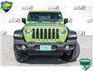 2019 Jeep Wrangler Sport (Stk: 34792AU) in Barrie - Image 3 of 19