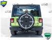 2019 Jeep Wrangler Sport (Stk: 34792AU) in Barrie - Image 6 of 19