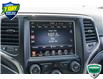2016 Jeep Grand Cherokee Limited (Stk: 34115AUX) in Barrie - Image 23 of 27