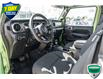 2019 Jeep Wrangler Sport (Stk: 34792AU) in Barrie - Image 7 of 19