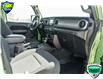 2019 Jeep Wrangler Sport (Stk: 34792AU) in Barrie - Image 9 of 19