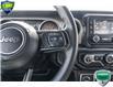 2019 Jeep Wrangler Sport (Stk: 34792AU) in Barrie - Image 13 of 19