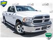 2016 RAM 1500 ST (Stk: 35249AUX) in Barrie - Image 1 of 24