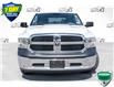 2016 RAM 1500 ST (Stk: 35249AUX) in Barrie - Image 3 of 24