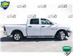 2016 RAM 1500 ST (Stk: 35249AUX) in Barrie - Image 4 of 24