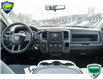 2016 RAM 1500 ST (Stk: 35249AUX) in Barrie - Image 10 of 24