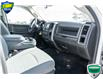 2016 RAM 1500 ST (Stk: 35249AUX) in Barrie - Image 13 of 24