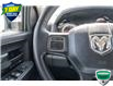 2016 RAM 1500 ST (Stk: 35249AUX) in Barrie - Image 16 of 24