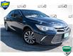 2015 Toyota Camry Hybrid XLE (Stk: 35274AU) in Barrie - Image 1 of 24