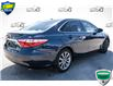 2015 Toyota Camry Hybrid XLE (Stk: 35274AU) in Barrie - Image 5 of 24
