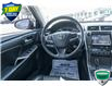 2015 Toyota Camry Hybrid XLE (Stk: 35274AU) in Barrie - Image 10 of 24