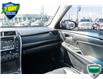 2015 Toyota Camry Hybrid XLE (Stk: 35274AU) in Barrie - Image 11 of 24