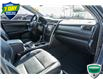 2015 Toyota Camry Hybrid XLE (Stk: 35274AU) in Barrie - Image 12 of 24