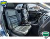 2015 Toyota Camry Hybrid XLE (Stk: 35274AU) in Barrie - Image 13 of 24