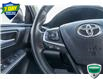 2015 Toyota Camry Hybrid XLE (Stk: 35274AU) in Barrie - Image 16 of 24