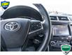 2015 Toyota Camry Hybrid XLE (Stk: 35274AU) in Barrie - Image 17 of 24