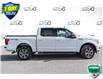 2020 Ford F-150 Lariat (Stk: 35236AUX) in Barrie - Image 4 of 24