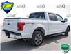 2020 Ford F-150 Lariat (Stk: 35236AUX) in Barrie - Image 5 of 24