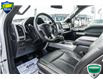 2020 Ford F-150 Lariat (Stk: 35236AUX) in Barrie - Image 10 of 24