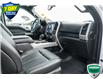 2020 Ford F-150 Lariat (Stk: 35236AUX) in Barrie - Image 16 of 24