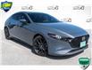 2019 Mazda Mazda3 Sport GT (Stk: 35290AU) in Barrie - Image 1 of 24