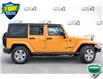 2012 Jeep Wrangler Unlimited Sahara (Stk: 28024AUJ) in Barrie - Image 4 of 19
