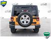 2012 Jeep Wrangler Unlimited Sahara (Stk: 28024AUJ) in Barrie - Image 6 of 19