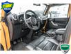 2012 Jeep Wrangler Unlimited Sahara (Stk: 28024AUJ) in Barrie - Image 7 of 19