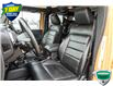 2012 Jeep Wrangler Unlimited Sahara (Stk: 28024AUJ) in Barrie - Image 8 of 19