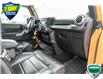 2012 Jeep Wrangler Unlimited Sahara (Stk: 28024AUJ) in Barrie - Image 9 of 19