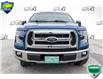 2017 Ford F-150 XL (Stk: 27886AUX) in Barrie - Image 3 of 25
