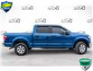 2017 Ford F-150 XL (Stk: 27886AUX) in Barrie - Image 4 of 25