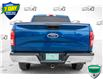 2017 Ford F-150 XL (Stk: 27886AUX) in Barrie - Image 6 of 25