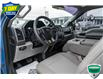 2017 Ford F-150 XL (Stk: 27886AUX) in Barrie - Image 9 of 25