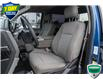 2017 Ford F-150 XL (Stk: 27886AUX) in Barrie - Image 10 of 25