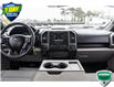 2017 Ford F-150 XL (Stk: 27886AUX) in Barrie - Image 12 of 25