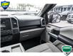 2017 Ford F-150 XL (Stk: 27886AUX) in Barrie - Image 14 of 25