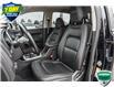2019 Chevrolet Colorado ZR2 Black